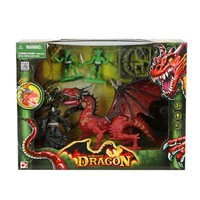 Sunman 519002 Sun Oyun Set Dragon Slayer Ses Işık-Cpm-