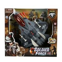 Sunman 506115 Sun Asker Oyun Set Soldier Vııı Sky Comba