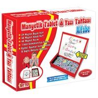 Taba Grup 7910 Manyetik Tablet Alfabe Seti