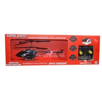 Universal 3062-701 Em-X Kameralı Helikopter Kırılmaz Lh