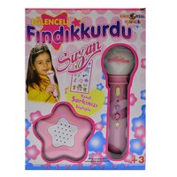 Universal 3011-Eo Fındık Kurdu Karaoke Set