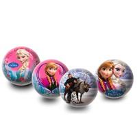 Vardem Oyuncak 6712-Tk Şişik Unice Top 10 Cm Karışık Frozen Minnie