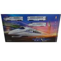 Vardem Oyuncak 400Nj 22842 Kutulu Işıklı Sesli Hızlı Tren