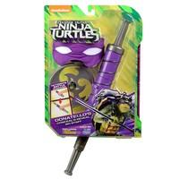 Giochi Prezios Tuv27111 Ninja Turtles Sinema Maske Ve Aksesuar