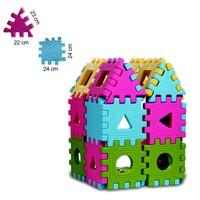 Özyıldırım Oyuncak 5010Lp Küçük Puzzle 24 Parça