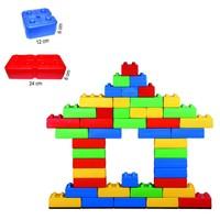 Özyıldırım Oyuncak 7020Kt Art Blok 88 Parça