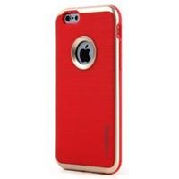 Motomo iPhone 6 / 6S Motomo Kılıf Kırmızı