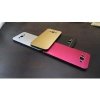 Motomo Samsung Galaxy A8 Motomo Kılıf Gold
