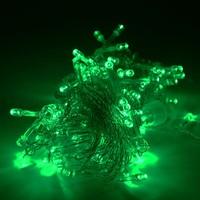 Cata Yeşil Yılbaşı Süsü Eklemeli 100Lü