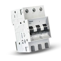 Siemens Otomatik Sigorta C 3P 25A 6Ka