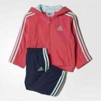 Adidas Ay6144 I Wınt Q Fun Bebek Eşofman Takımı