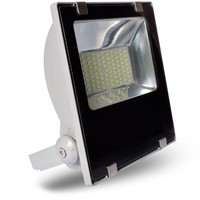 Aviyel 50W Smd Led Projektör Yeşil Ip 65