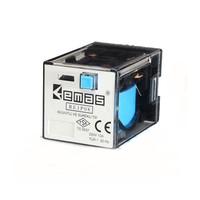 Emas Re1P08Dc024 - Röle 2 Kontak 8 Pin 24 V Dc