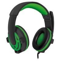 Defender Warhead G-300 Kulaküstü Oyuncu Kulaklık Yeşil