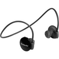 Defender FreeMotion B611 Kulakiçi Kablosuz Bluetooth Kulaklık Siyah