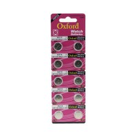 Oxford Ag10 Lr54 389 Alkaline Düğme Pil 10 Adet