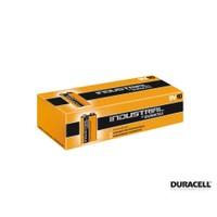 Duracell Industrial 9 Volt Pil 10 Adet Kd