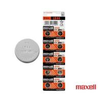 Maxell Lr44 Alkalin Düğme Pil 10 Adet Kd