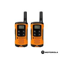 Motorola Tlkr-T41 El Telsizi