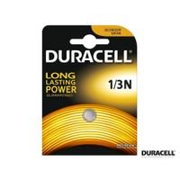 Duracell 1/3N-2L76-Cr11108 Lithium 3V Pil 1Li