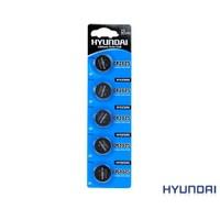 Hyundai Cr2025 Lityum 3 Volt Pil 5 Adet Kd