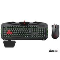 A4 Tech Bloody B2100 Q Multimedya Klavye Mouse Set