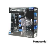 Panasonic Er-Gy10-Cm504 Elekt.Erkek Bakım Kiti (Şarj Edilebilir)
