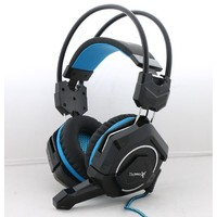 Turbox Gtx Led Mikrofonlu Oyuncu Kulaklık