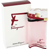 Salvatore Ferragamo F by Ferragamo EDP 90 ml
