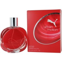 Puma Urban Motion Woman EDT 90 ml