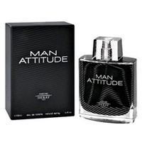 Parfums Deray Man Attitude EDT 100 ml