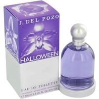 Jesus Del Pozo Halloween for Women EDT 100 ml