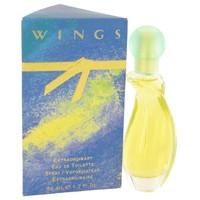 Giorgio Beverly Hills Wings for Women EDT 50 ml