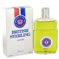 Dana British Sterling EDC 168 ml