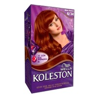 Koleston Kit 6/34 Bakır Kumral