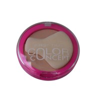 Fırst Tıme Color Concept Powder 01 Açık Ton