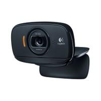 Logitech C525 HD Webcam 960-001064