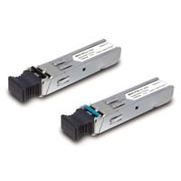 Sfp-Port 100Base-Fx Transceiver (1310Nm) -2Km (-40~75℃)