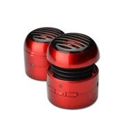 Digitus Bluetooth Rockbass Taşınabilir Stereo Hoparlör, 4 Watt (Digitus Bluetooth Rockbass Speaker)
