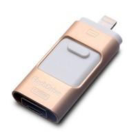 Flash Drive Class10 İOS/Mac/Android/Windows 64 GB USB Bellek