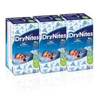 Huggies DryNites Erkek Emici Gece Külodu 3 'lü Fırsat Paketi S Beden 30 Beden