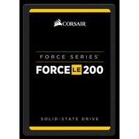 """Corsair Force Series LE200 240GB 560MB-530MB/s 2.5"""" Sata3 SSD CSSD-F240GBLE200"""