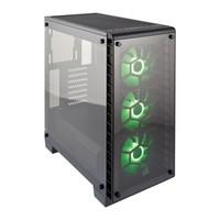 Corsair 460X Crystal Series Bilgisayar Kasası CC-9011101-WW