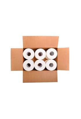 Mapro World Mini İçten Çekmeli Tuvalet Kağıdı 12'Li (6Kg)