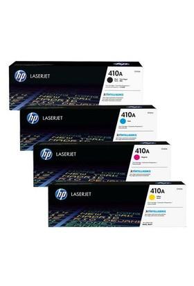 HP Color LaserJet Pro MFP M477fnw Orijinal Siyah (Black)Toner Yazıcı Kartuş