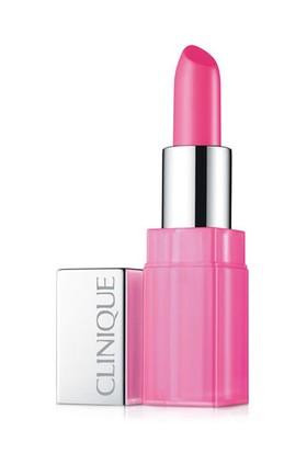 Clinique Pop Glaze Shade Ruj 06 Pink Rock Candy
