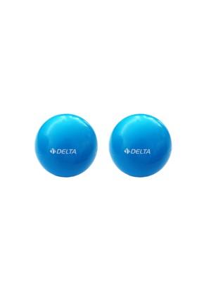Delta Pilates Denge Topu 500 gr x 2 Adet - TB 260