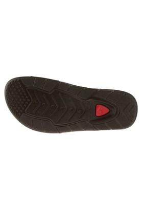 Ceyo 9877 Çapraz Bant Comfort Kahverengi Erkek Terlik