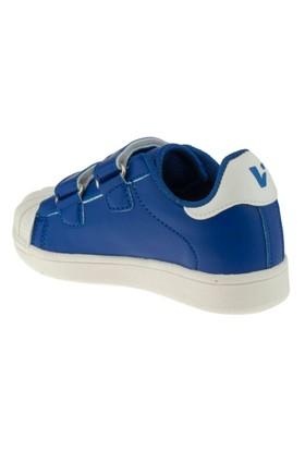 Vicco 937Y647 Bağlı Mavi Çocuk Spor Ayakkabı
