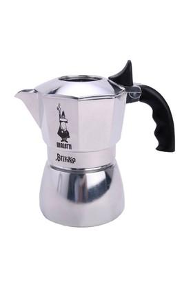 Moka Pot Brikka 2 Cup